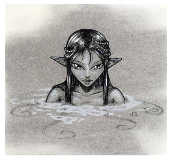 Wikifish / The Lightning Thief
